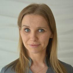 Monika Śliwkiewicz-Jaworska