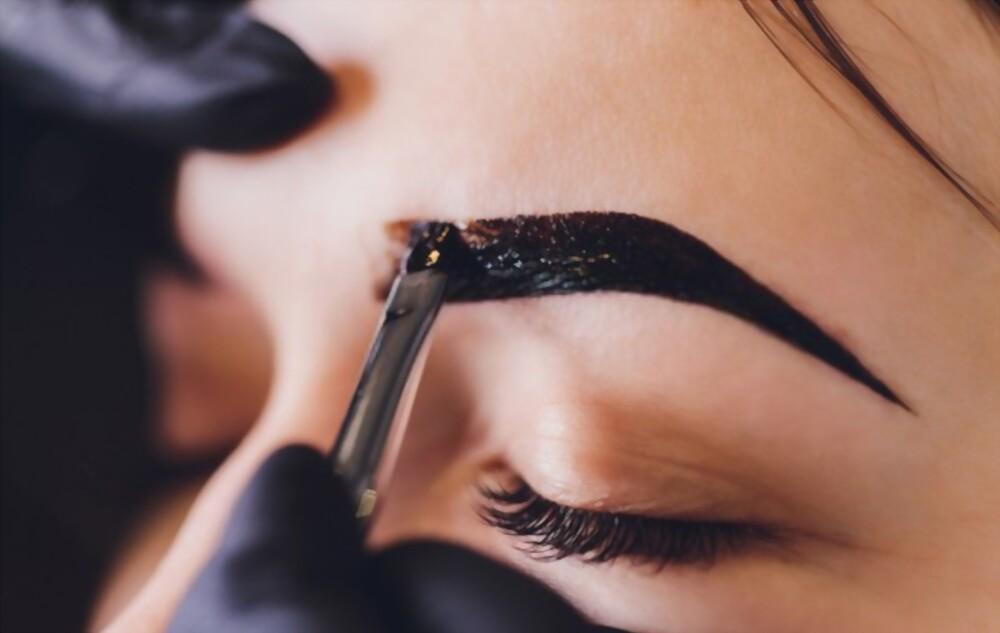 henna brwi wrocław